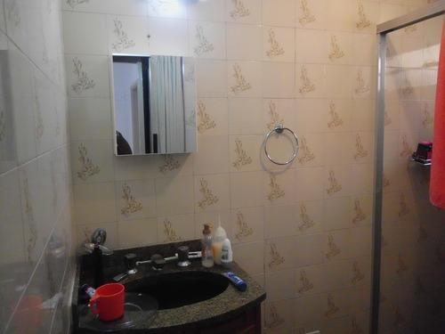 casa para venda, 3 dormitórios, vila pereira barreto - são paulo - 3892