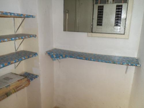 casa para venda, 3 dormitórios, vila pereira barreto - são paulo - 5026