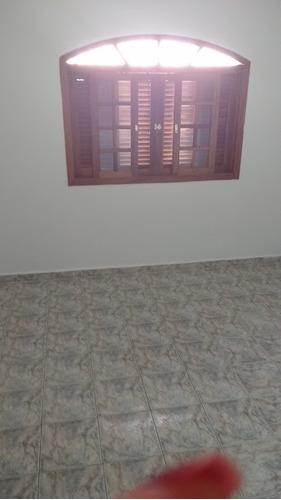 casa para venda, 3 dormitórios, vila pereira barreto - são paulo - 8456