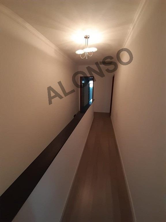 casa para venda, 3 dormitórios, vila polopoli - são paulo - 15963