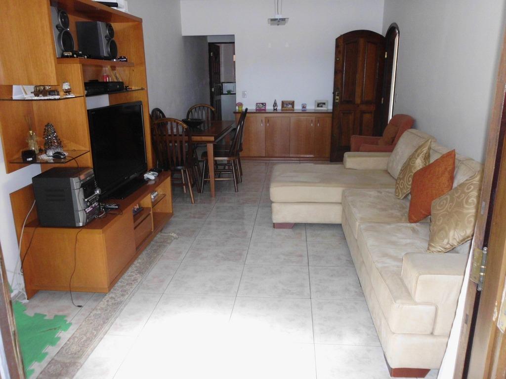casa para venda, 3 dormitórios, vila regina - são paulo - 5569