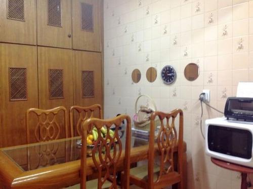 casa para venda, 3 dormitórios, vila romana - são paulo - 3872