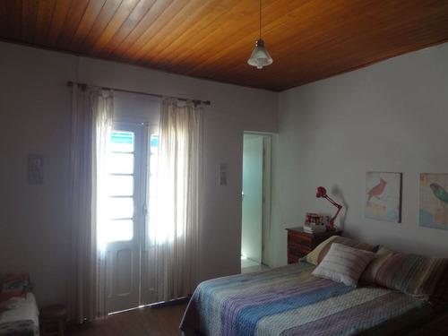 casa para venda, 3 dormitórios, vila romana - são paulo - 4753