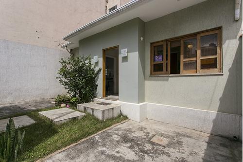 casa para venda, 3 dormitórios, vila romana - são paulo - 5552