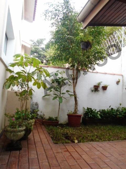 casa para venda, 3 dormitórios, vila são silvestre - são paulo - 12911