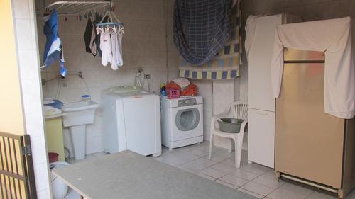 casa para venda, 3 dormitórios, vila zat - são paulo - 4722