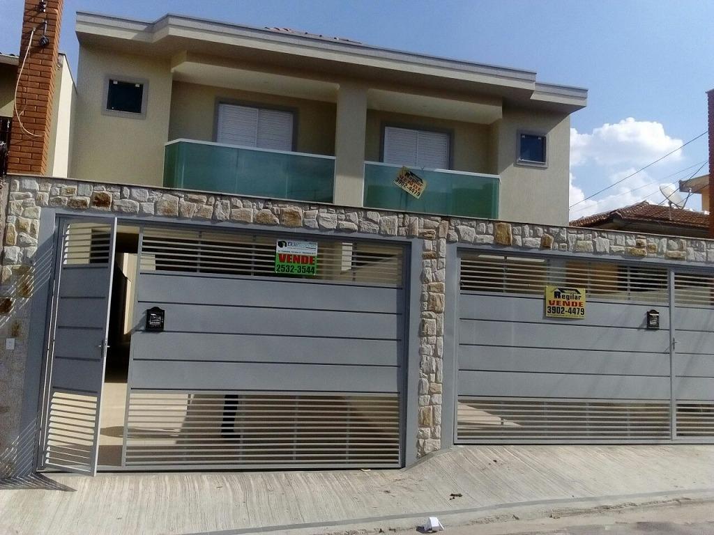 casa para venda, 3 dormitórios, vila zat - são paulo - 8236