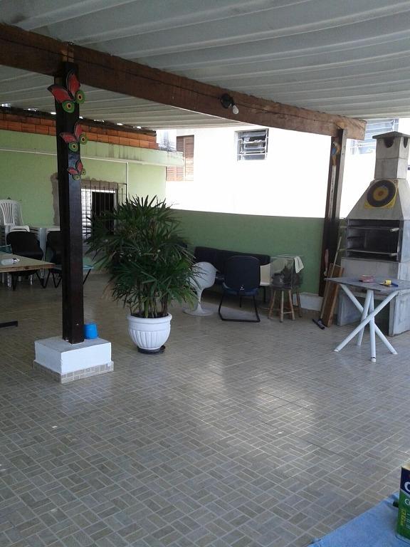 casa para venda, 3 dormitórios, vila zat - são paulo - 8366