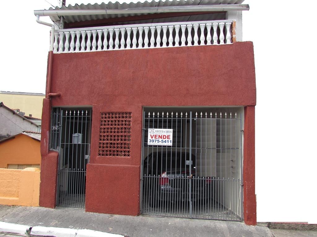 casa para venda, 3 dormitórios, vila zatt - são paulo - 7627