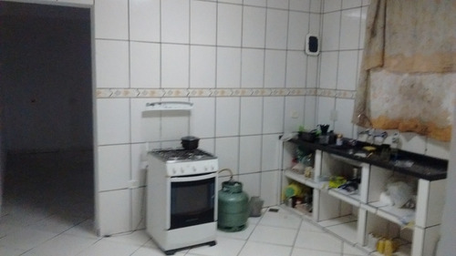 casa para venda, 3 dormitórios, vila zatt - são paulo - 7874