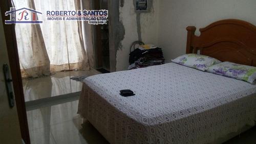 casa para venda, 3 dormitórios, vila zatt - são paulo - 9020