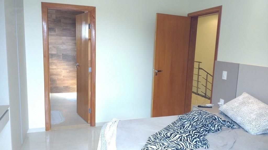 casa para venda, 3 dormitórios, village damha iii - são josé do rio preto - 1200