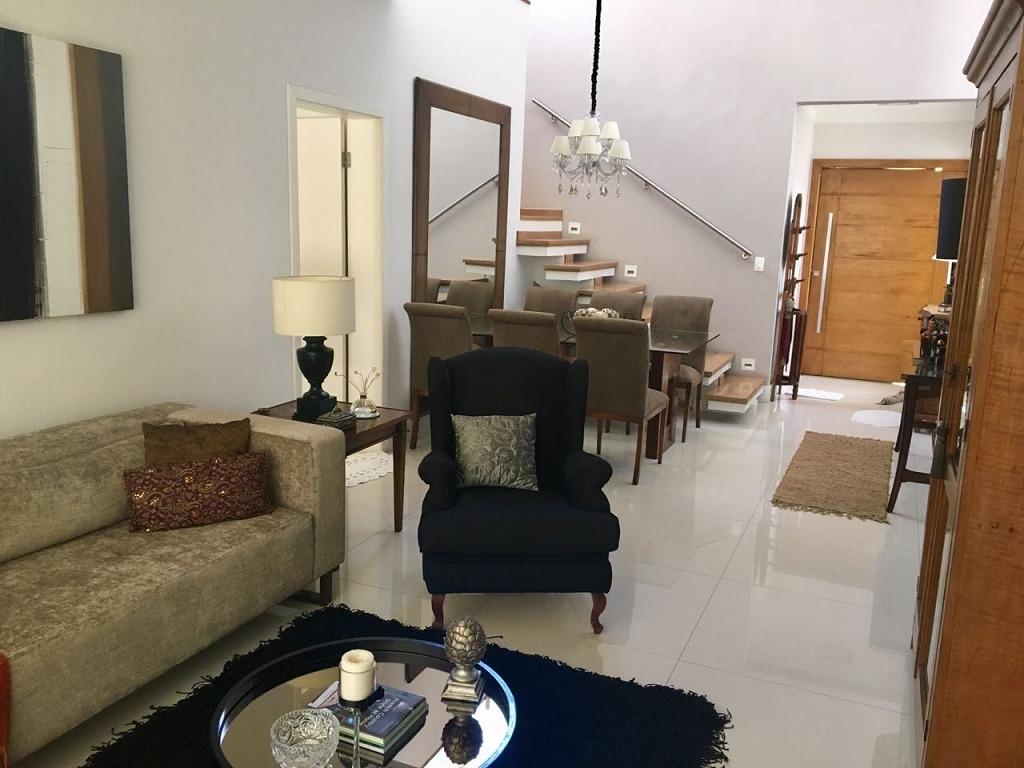 casa para venda, 3 dormitórios, village mantiqueira - guaratinguetá - 1666