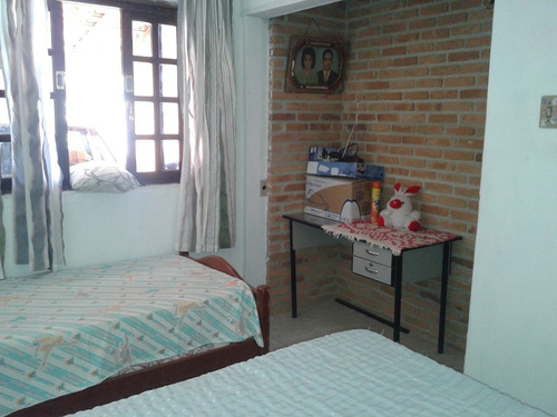 casa para venda, 3 dormitórios, vista alegre - potim - 607