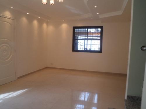 casa para venda, 3 dormitórios, vista verde - são paulo - 4234