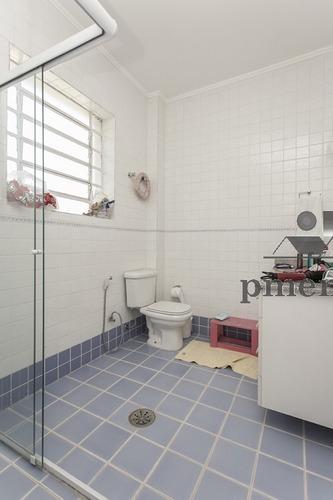 casa para venda, 4 dormitórios, alto da lapa - são paulo - 6637