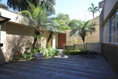 casa para venda, 4 dormitórios, alto de pinheiros - são paulo - 2553