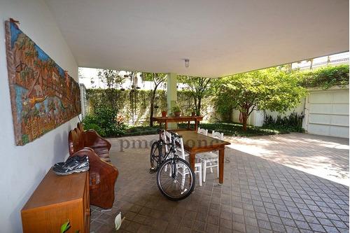 casa para venda, 4 dormitórios, alto de pinheiros - são paulo - 7370