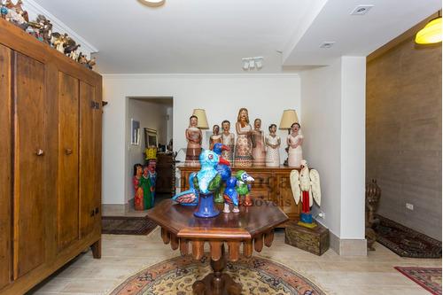 casa para venda, 4 dormitórios, alto de pinheiros - são paulo - 8394