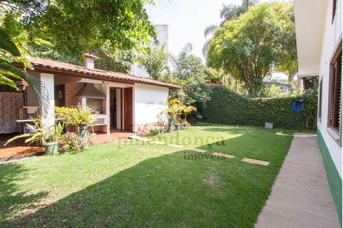 casa para venda, 4 dormitórios, alto de pinheiros - são paulo - 8756