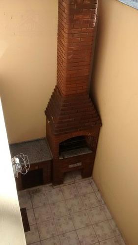 casa para venda, 4 dormitórios, assunção - são bernardo do campo - 1573