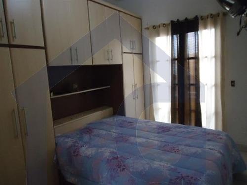 casa para venda, 4 dormitórios, assunção - são bernardo do campo - 3097