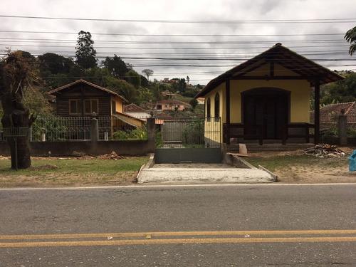 casa para venda, 4 dormitórios, barão de javary - miguel pereira - 2403