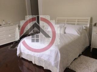 casa para venda, 4 dormitórios, barra da tijuca - rio de janeiro - 459