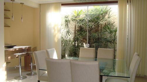casa para venda, 4 dormitórios, belveder clube dos 500 - guaratinguetá - 1399