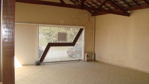 casa para venda, 4 dormitórios, belveder clube dos 500 - guaratinguetá - 1473
