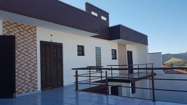 casa para venda, 4 dormitórios, botujuru - mogi das cruzes - 3504