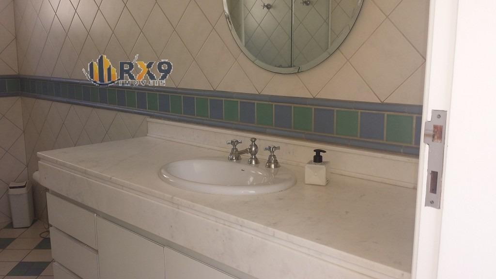 casa para venda, 4 dormitórios, brooklin paulista - são paulo - 504