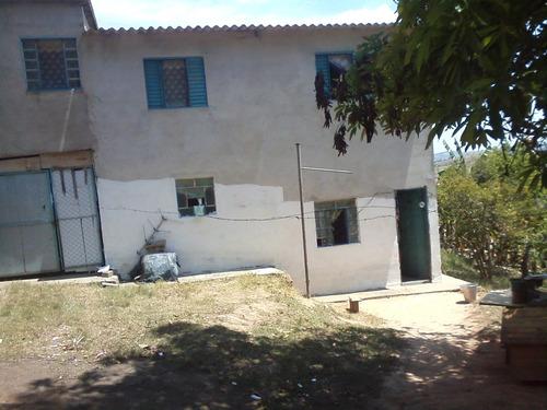 casa para venda, 4 dormitórios, cajuru - cunha - 785