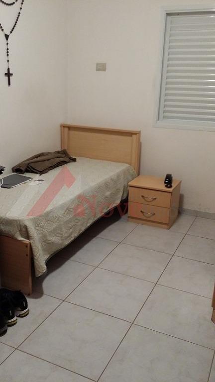 casa para venda, 4 dormitórios, campo grande - santos - 626