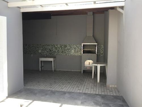 casa para venda, 4 dormitórios, centro - aparecida - 1606