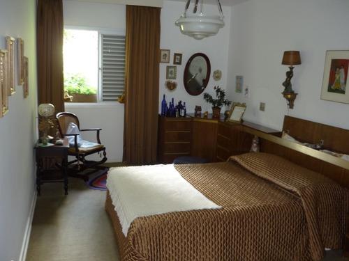 casa para venda, 4 dormitórios, centro - campos do jordão - 159