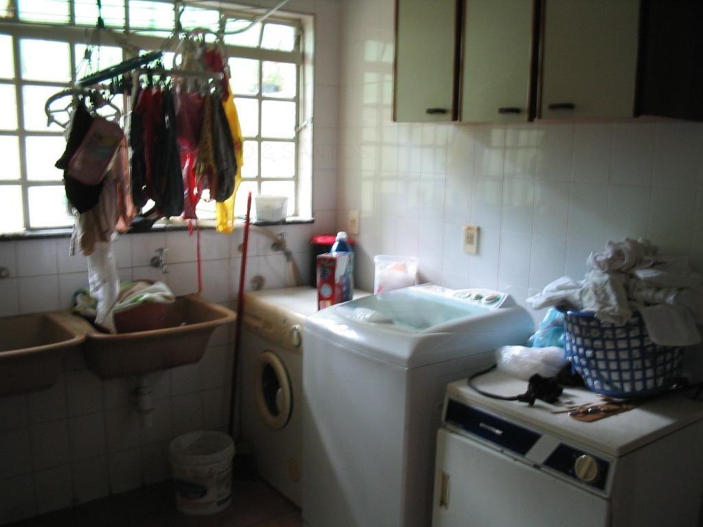 casa para venda, 4 dormitórios, chácara inglesa - são paulo - 3359