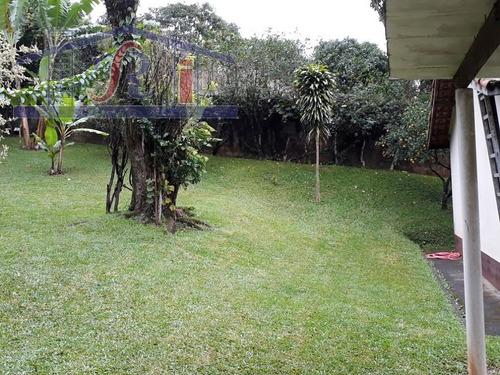 casa para venda, 4 dormitórios, chácara jaraguá - são paulo - 8741