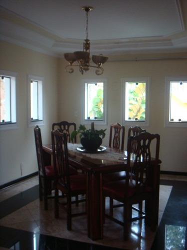 casa para venda, 4 dormitórios, city américa - são paulo - 2640