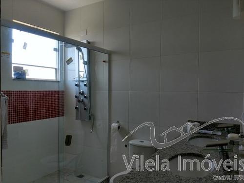 casa para venda, 4 dormitórios, condominio ponteio - miguel pereira - 792
