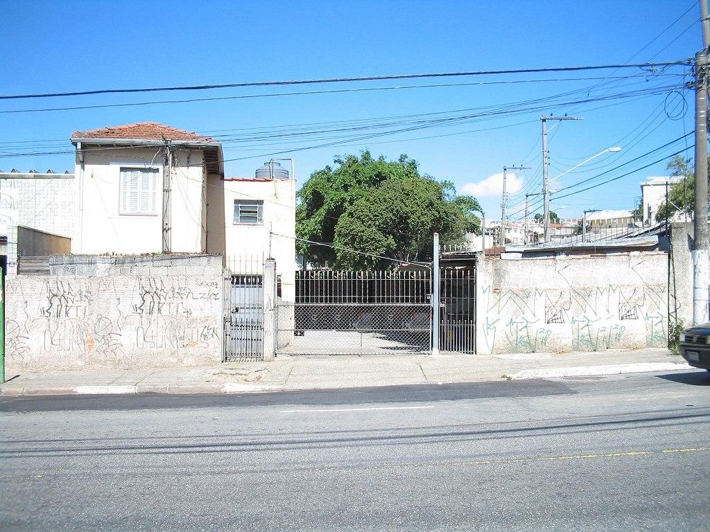 casa para venda, 4 dormitórios, freguesia do ó - são paulo - 5628
