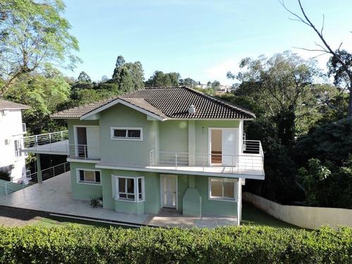 casa para venda, 4 dormitórios, granja viana - carapicuíba - 237