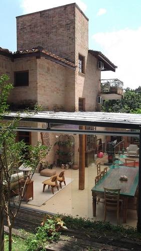 casa para venda, 4 dormitórios, granja viana - cotia - 1089