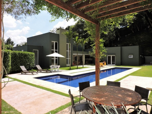 casa para venda, 4 dormitórios, granja viana - km 23 - cotia - 1278
