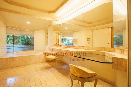 casa para venda, 4 dormitórios, jardim america - são paulo - 10100