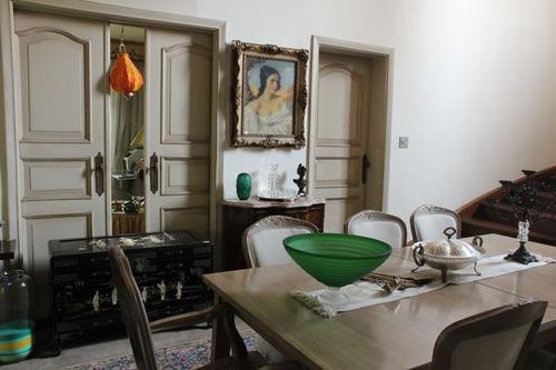 casa para venda, 4 dormitórios, jardim america - são paulo - 5306