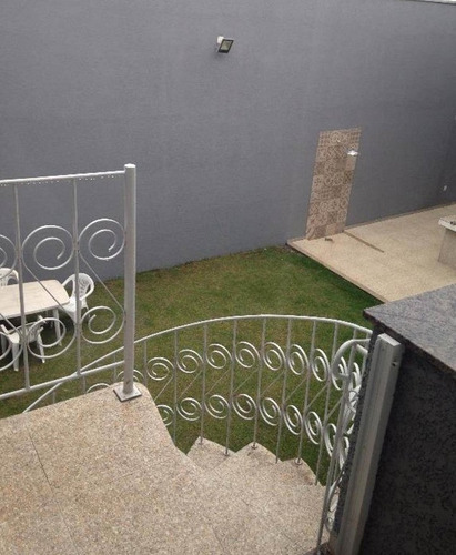casa para venda, 4 dormitórios, jardim bela vista ii - guaratinguetá - 1620