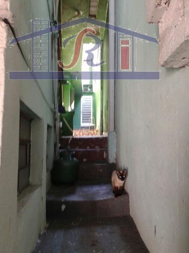 casa para venda, 4 dormitórios, jardim cidade pirituba - são paulo - 8932