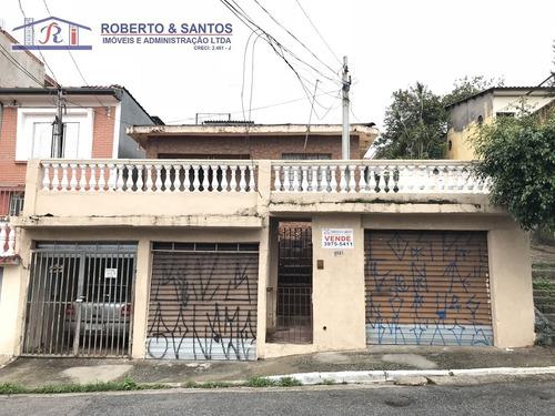casa para venda, 4 dormitórios, jardim cidade pirituba - são paulo - 9489