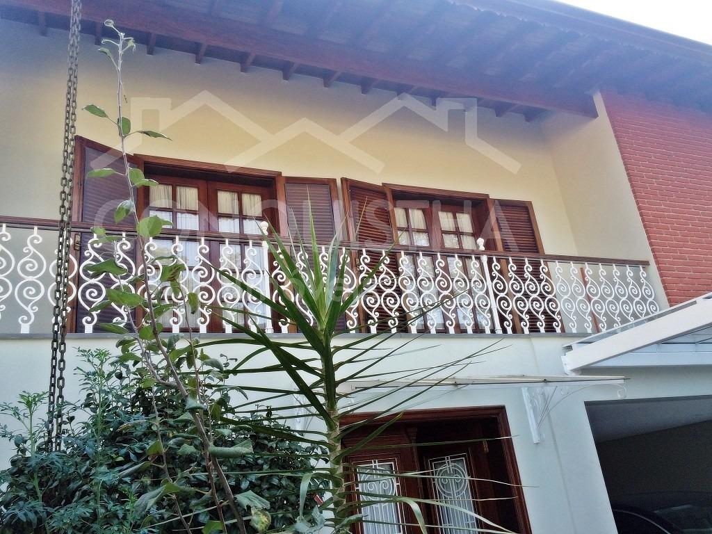 casa para venda, 4 dormitórios, jardim do mar - são bernardo do campo - 1871